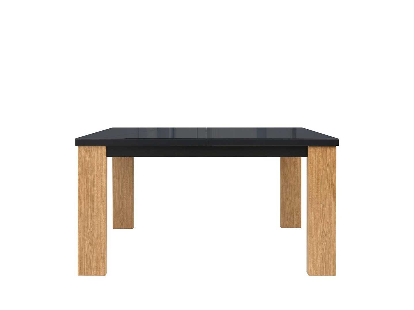 Jedálenský stôl - BRW - Arosa - STO/140 (pre 6 až 8 osôb). Sme autorizovaný predajca Black Red White. Vlastná spoľahlivá doprava až k Vám domov.