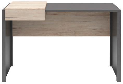 PC stolík - BRW - B07 - BIU1S/120/R