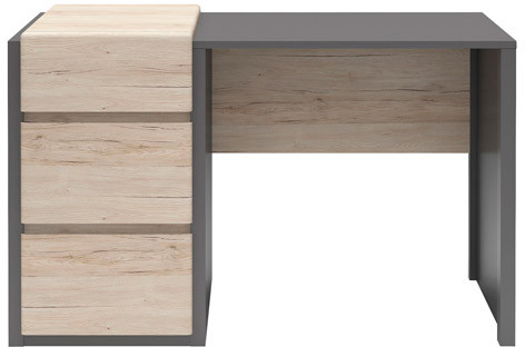 PC stolík - BRW - B07 - BIU3S/120/R