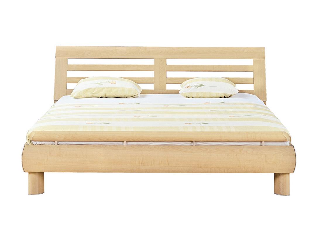Manželská posteľ 180 cm - BRW - DREAM - lôžko 180