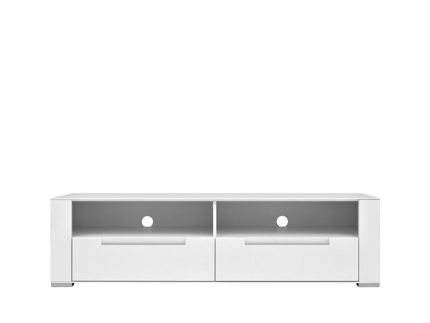 TV stolík/skrinka - BRW - Dinaro - RTV2S/4/16. Doprava ZDARMA. Sme autorizovaný predajca Black Red White. Vlastná spoľahlivá doprava až k Vám domov.