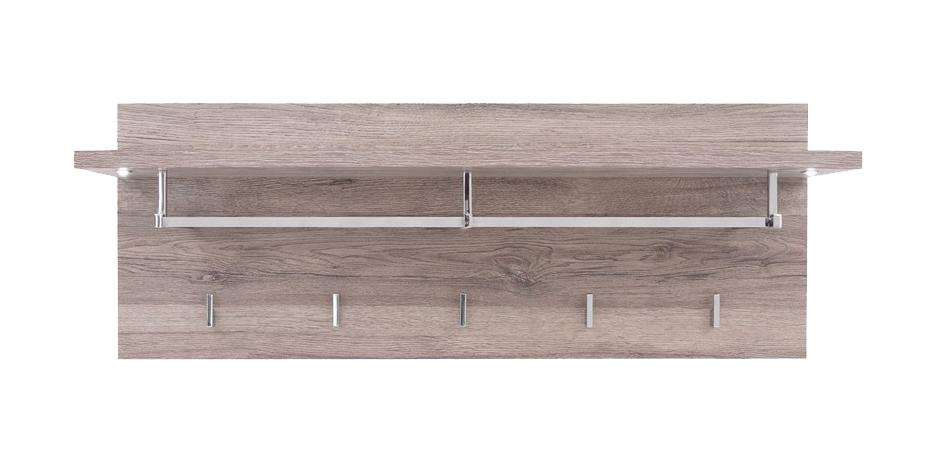 Vešiakový panel - BRW - Flame 1 - PAN/4/10