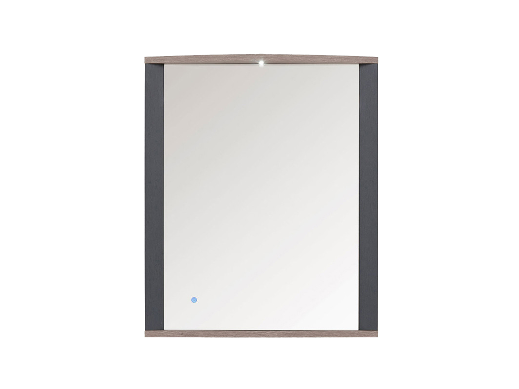Zrkadlo - BRW - Flame 2 - LUS/9/8