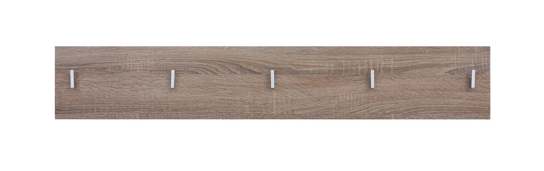 Vešiakový panel - BRW - Homeline 2 - PAN/2/11I