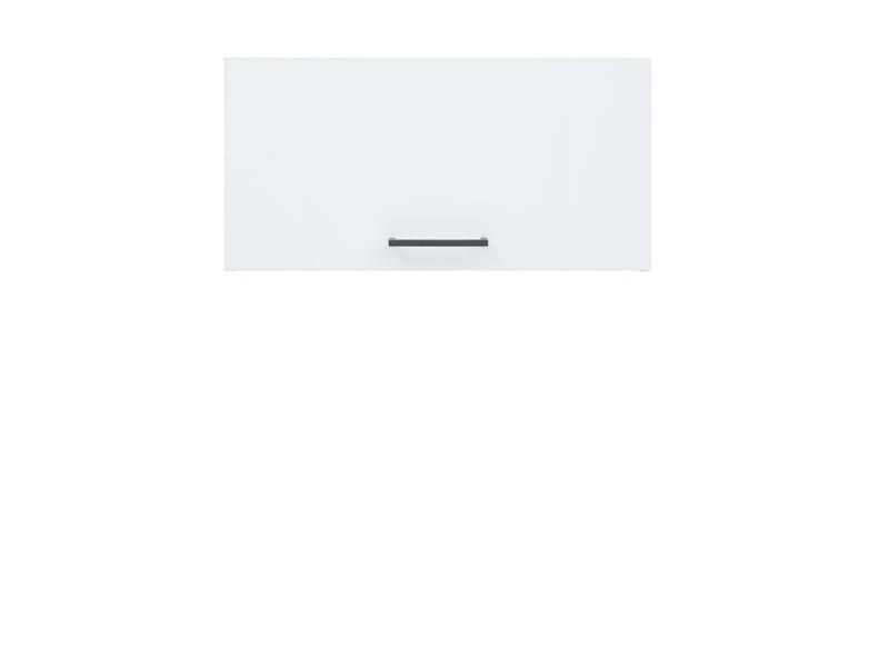 Horná kuchynská skrinka - BRW - Junona line - GO/60/30 (Lesk biely). Sme autorizovaný predajca Black Red White. Vlastná spoľahlivá doprava až k Vám domov.