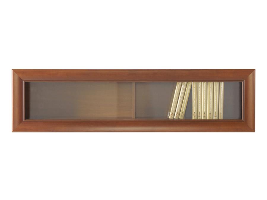 Vitrína na stenu - BRW - LARGO CLASSIC - SW1W/4/15