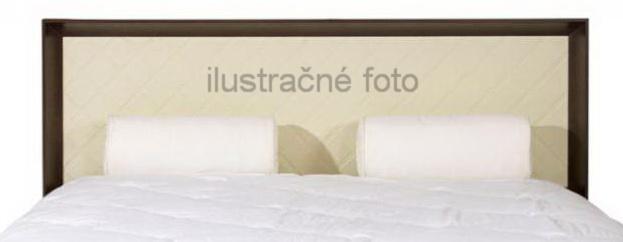 Čalúnenie čela k posteli - BRW - Loren - LOZ/160/TAP