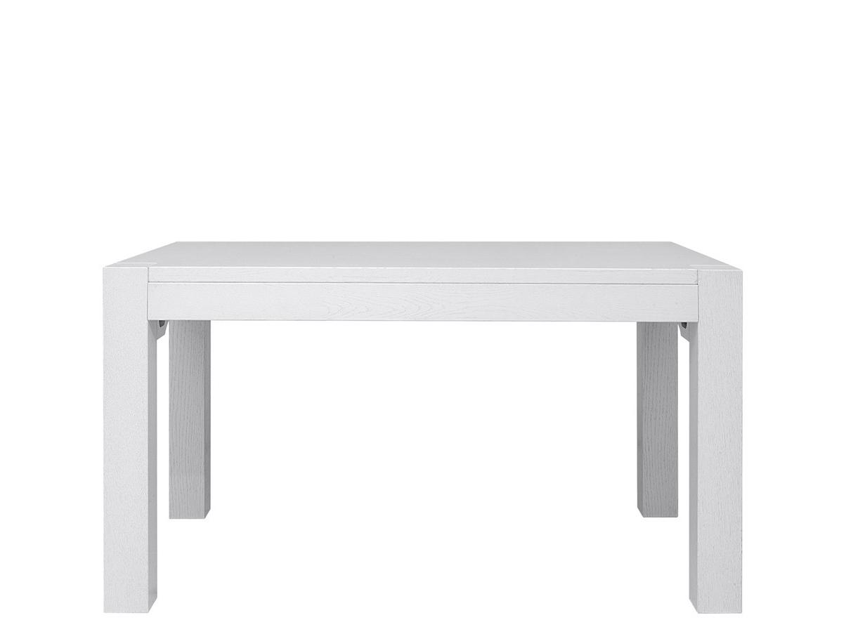 Jedálenský stôl - BRW - Luton dub bielený (pre 6 až 8 osôb)