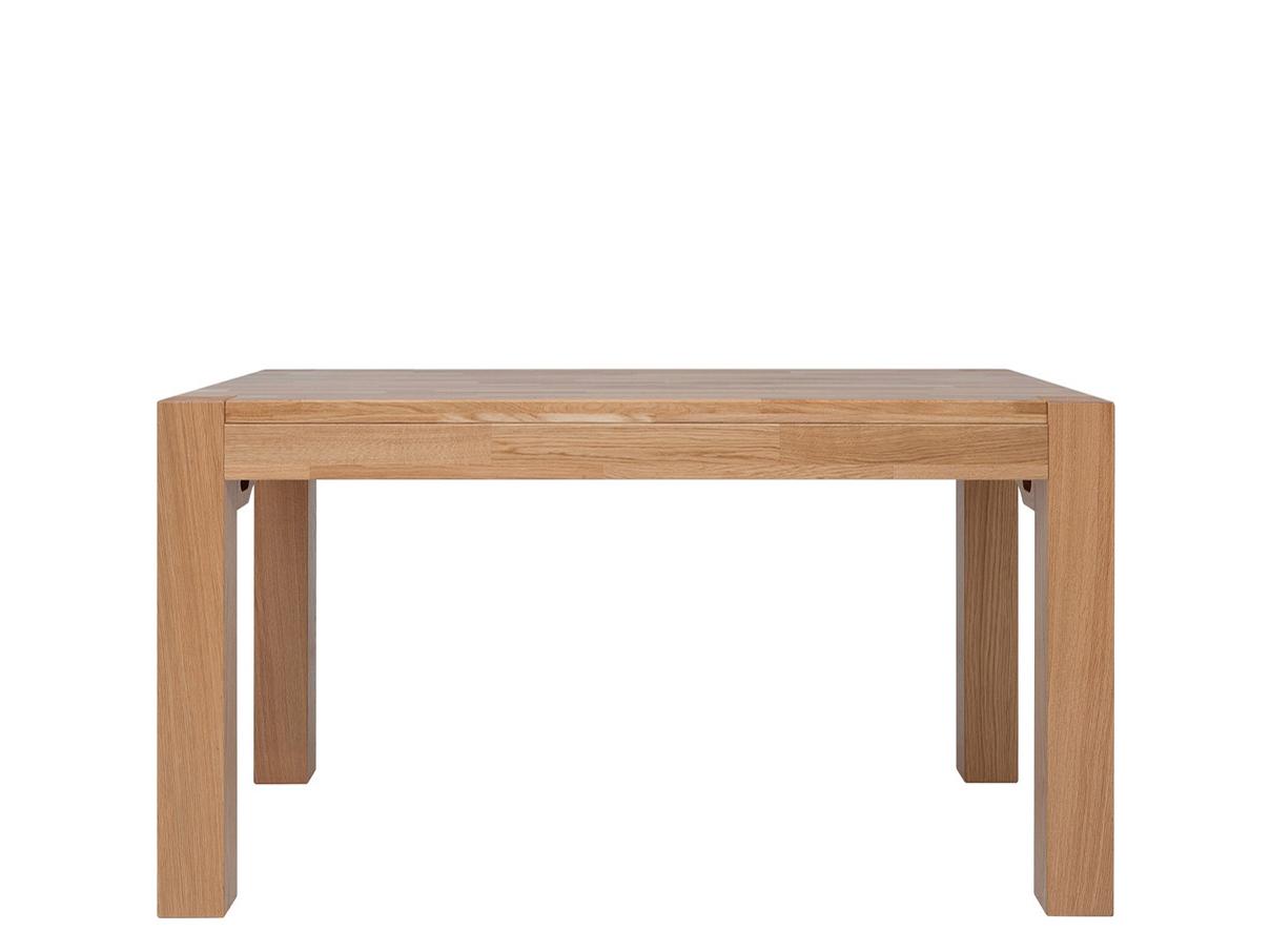Jedálenský stôl - BRW - Luton dub prírodný (pre 6 až 8 osôb)
