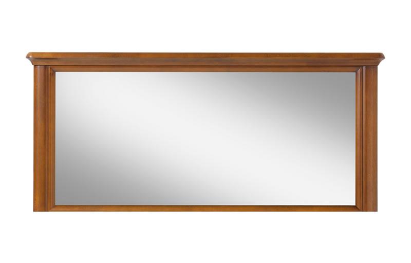 Zrkadlo - BRW - ORLAND - LUS