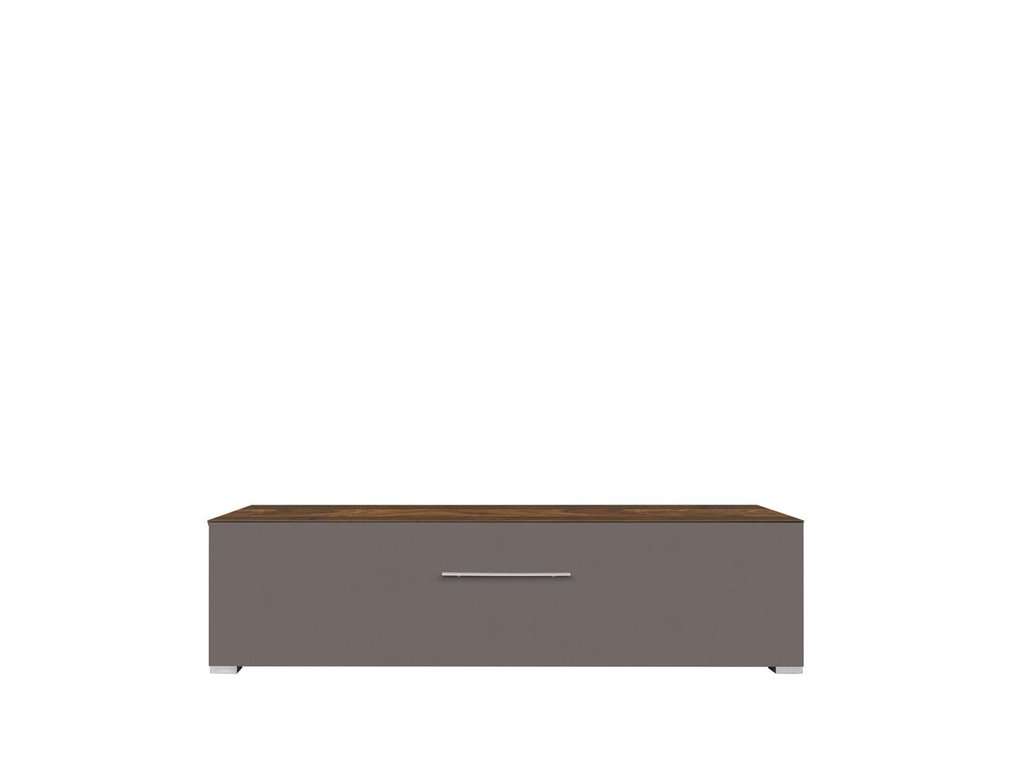 TV stolík/skrinka - BRW - Optica - RTV1S/3/12. Sme autorizovaný predajca Black Red White. Vlastná spoľahlivá doprava až k Vám domov.