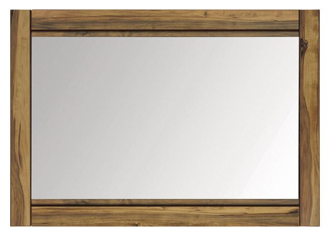 Zrkadlo - BRW - Orient - LUS/100