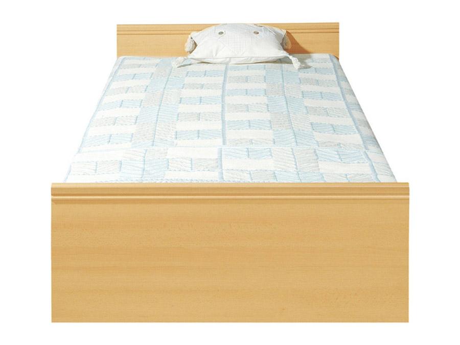 Jednolôžková posteľ 90 cm - BRW - POP - KLOZ/90