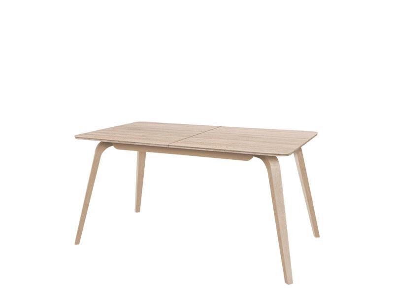 Jedálenský stôl - BRW - Possi - Sto (pre 6 až 8 osôb). Sme autorizovaný predajca Black Red White. Vlastná spoľahlivá doprava až k Vám domov.