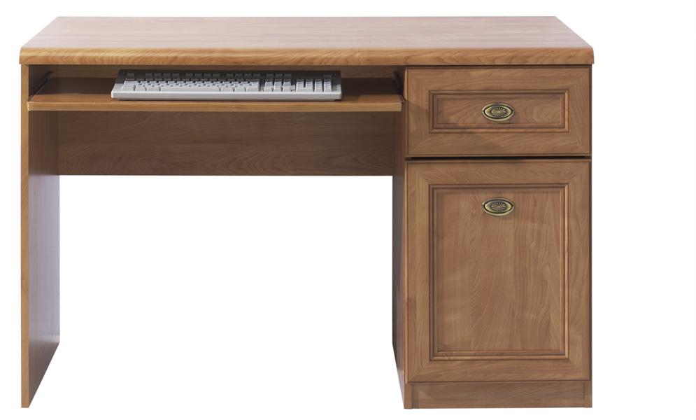 PC stolík - BRW - SEVILLA - SEVILLA biurko