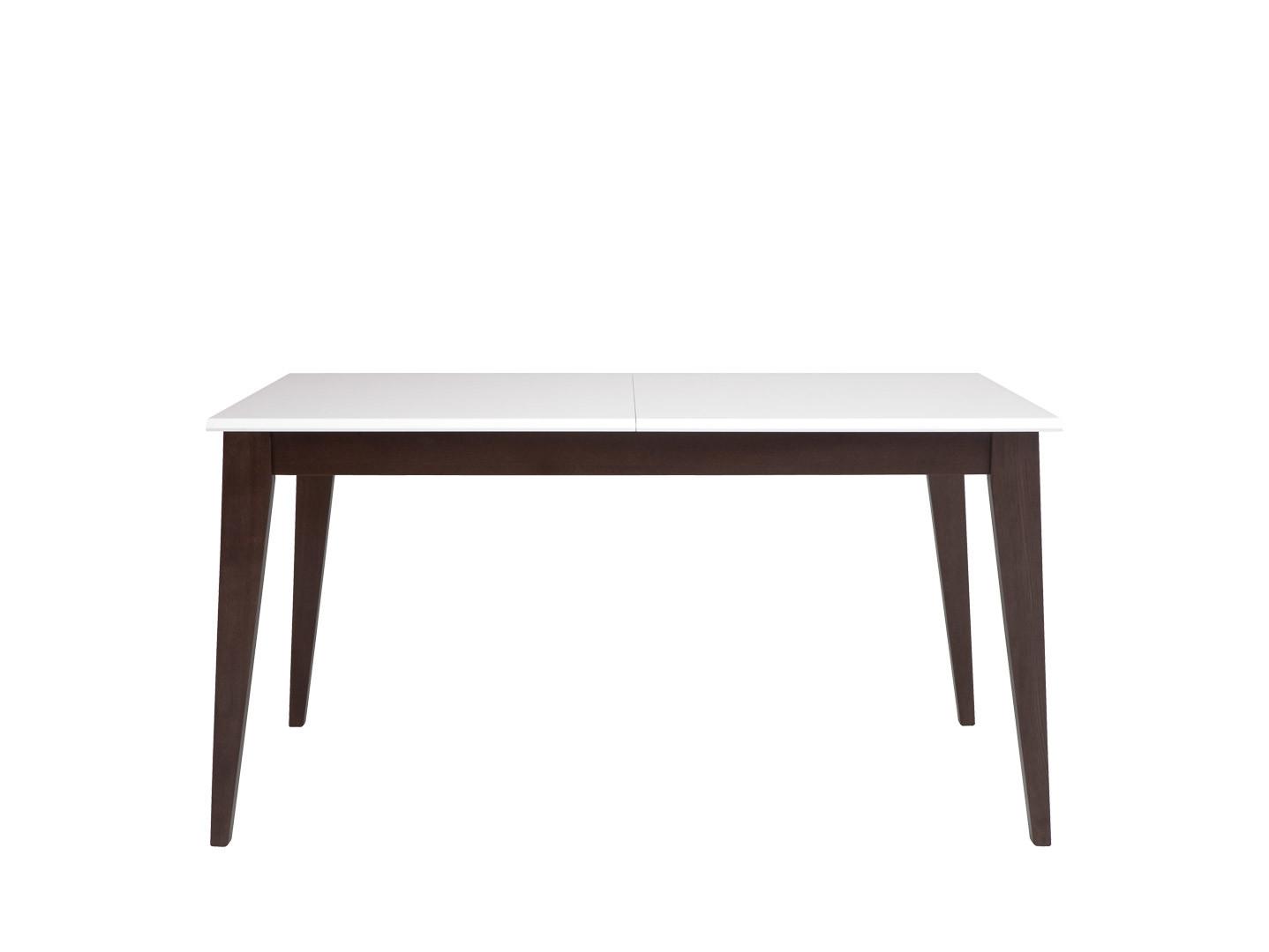 Jedálenský stôl - BRW - Umma (pre 6 až 8 osôb). Sme autorizovaný predajca Black Red White. Vlastná spoľahlivá doprava až k Vám domov.