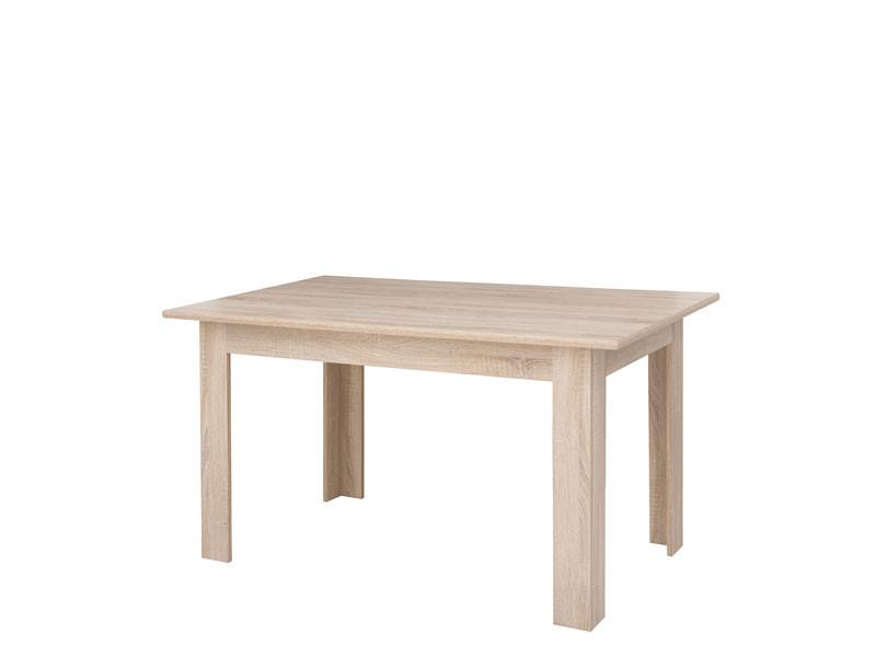 Jedálenský stôl - BRW - STOL/138 (pre 4 osoby)