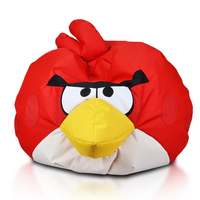 Sedací vak - BRW - Angry Birds