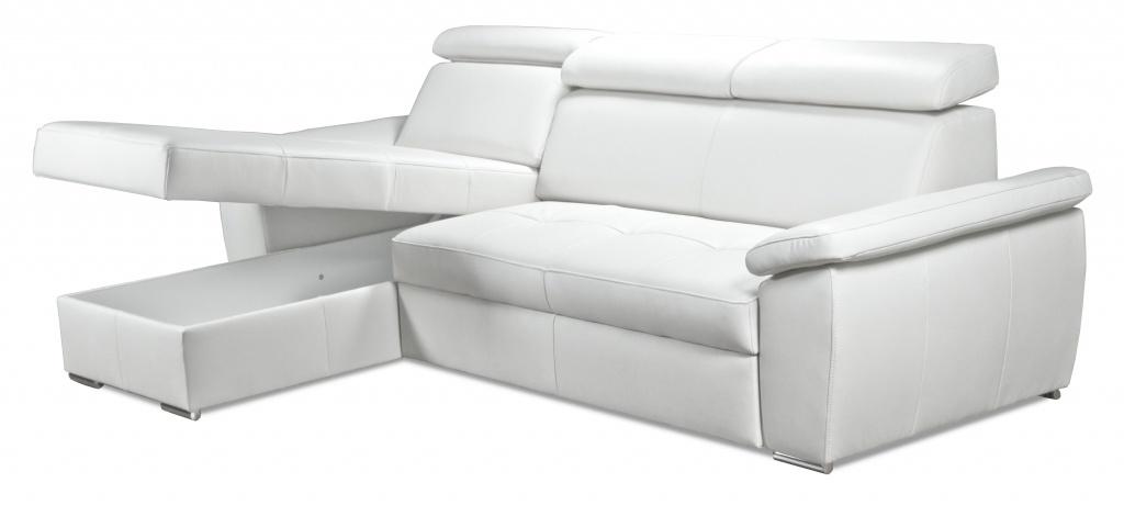 Rohová sedačka - BRW - FX 15 SET A B8 (L)