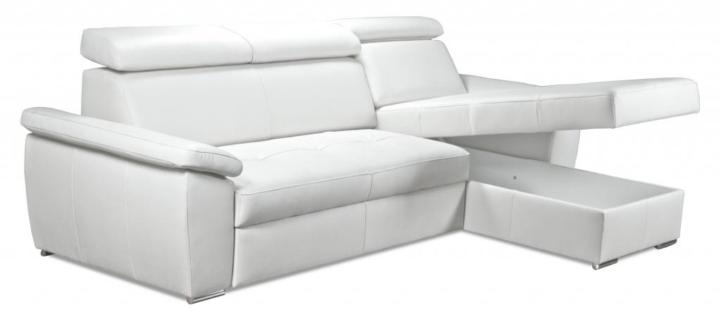 Rohová sedačka - BRW - FX 15 SET A B8 (P)