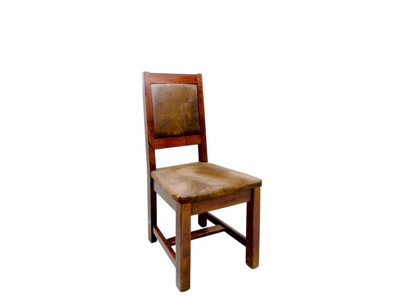 Jedálenská stolička - BRW - TXK 105