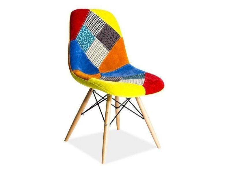 Jedálenská stolička - BRW - Pascal 1