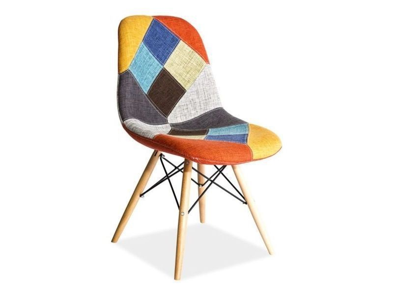 Jedálenská stolička - BRW - Pascal 2