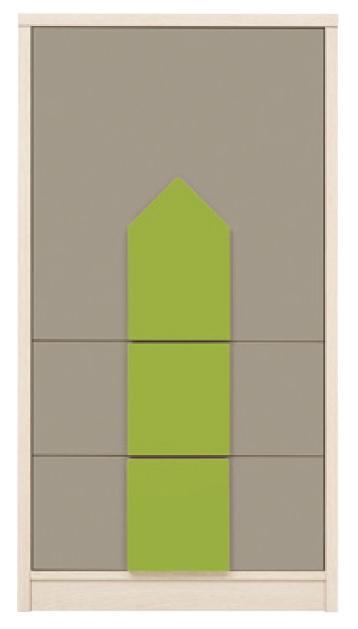 Komoda - BRW - Strzalka - KOM1D2S/11/6
