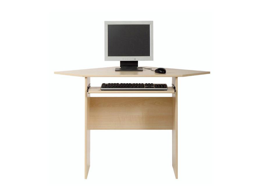 Rohový PC stolík - BRW - TIP TOP - TBIUN 80