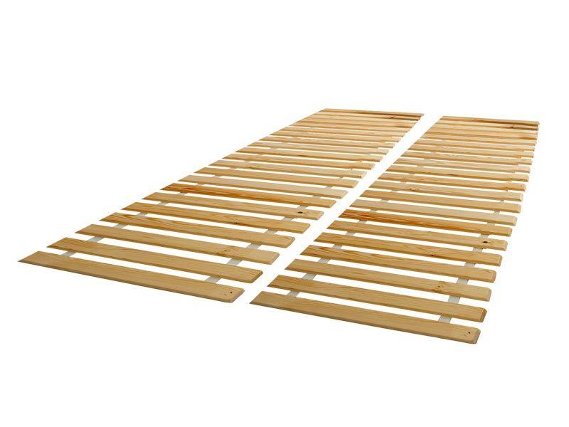 Latkový rošt 200x140 cm (2x70 cm) - BRW - 21 latový