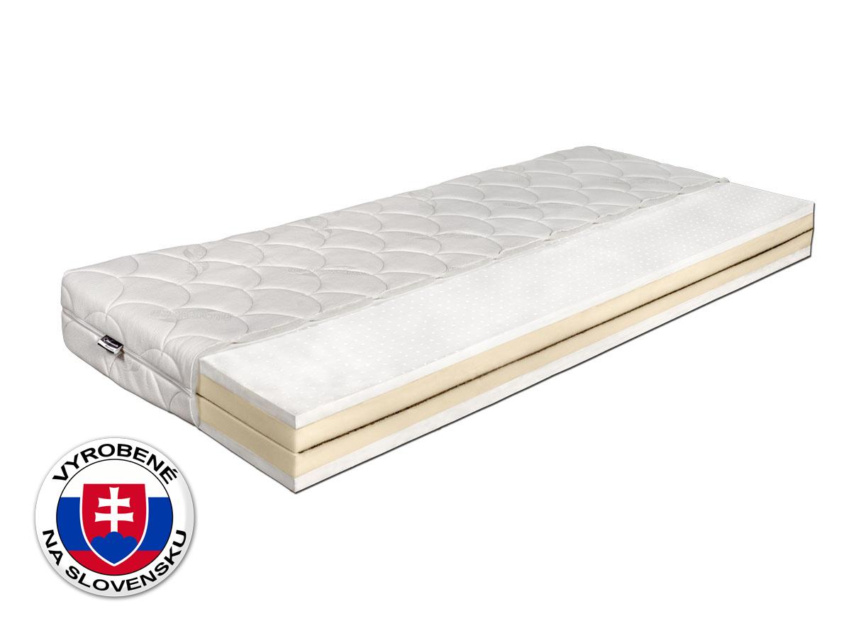 Latexový matrac - Benab - Latex - Atypický rozmer (cena za 1 m2) (T4)