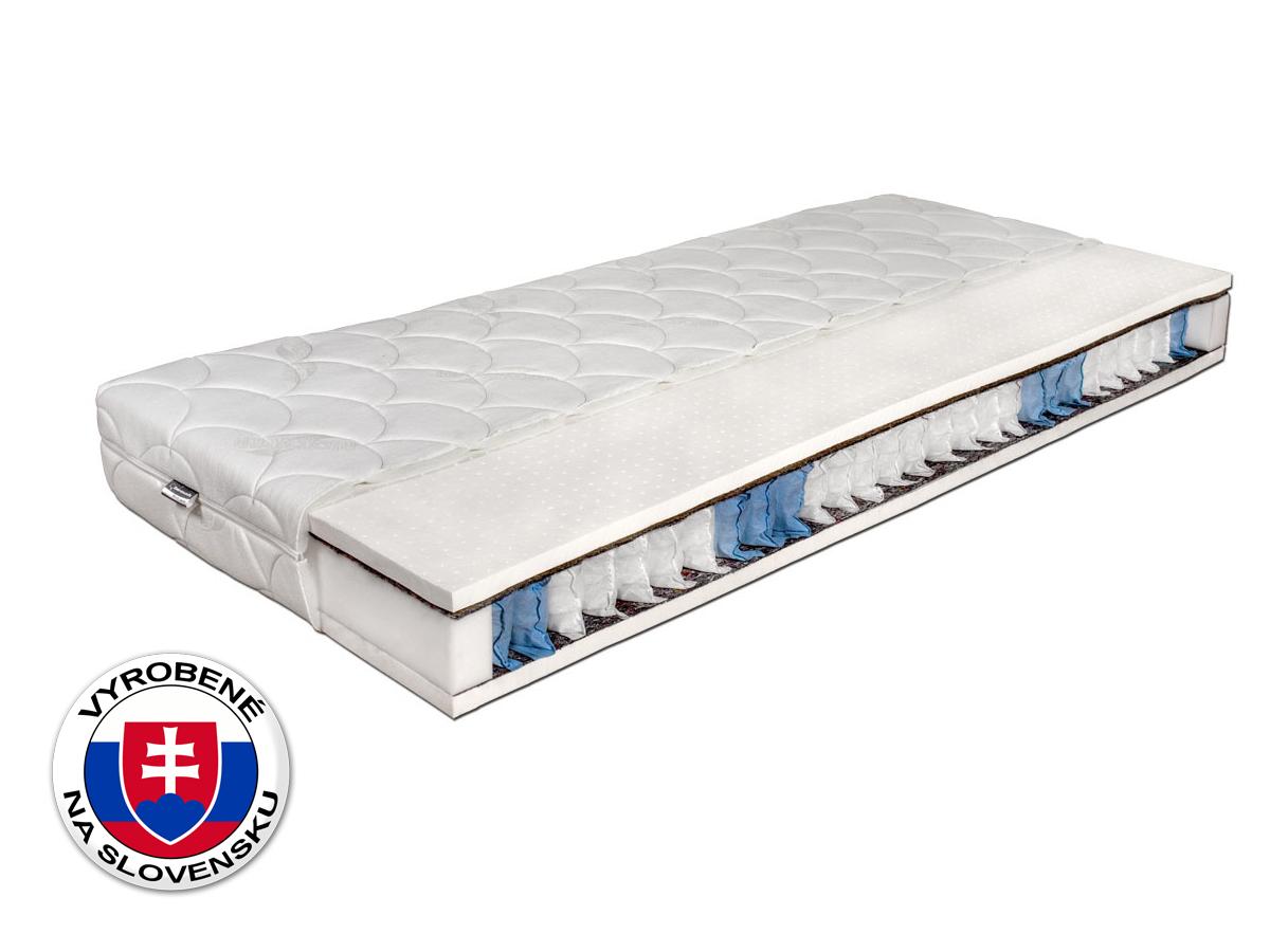 Taštičkový matrac - Benab - Latex Taštičkový - Atypický rozmer (cena za 1 m2) (T3/T4)