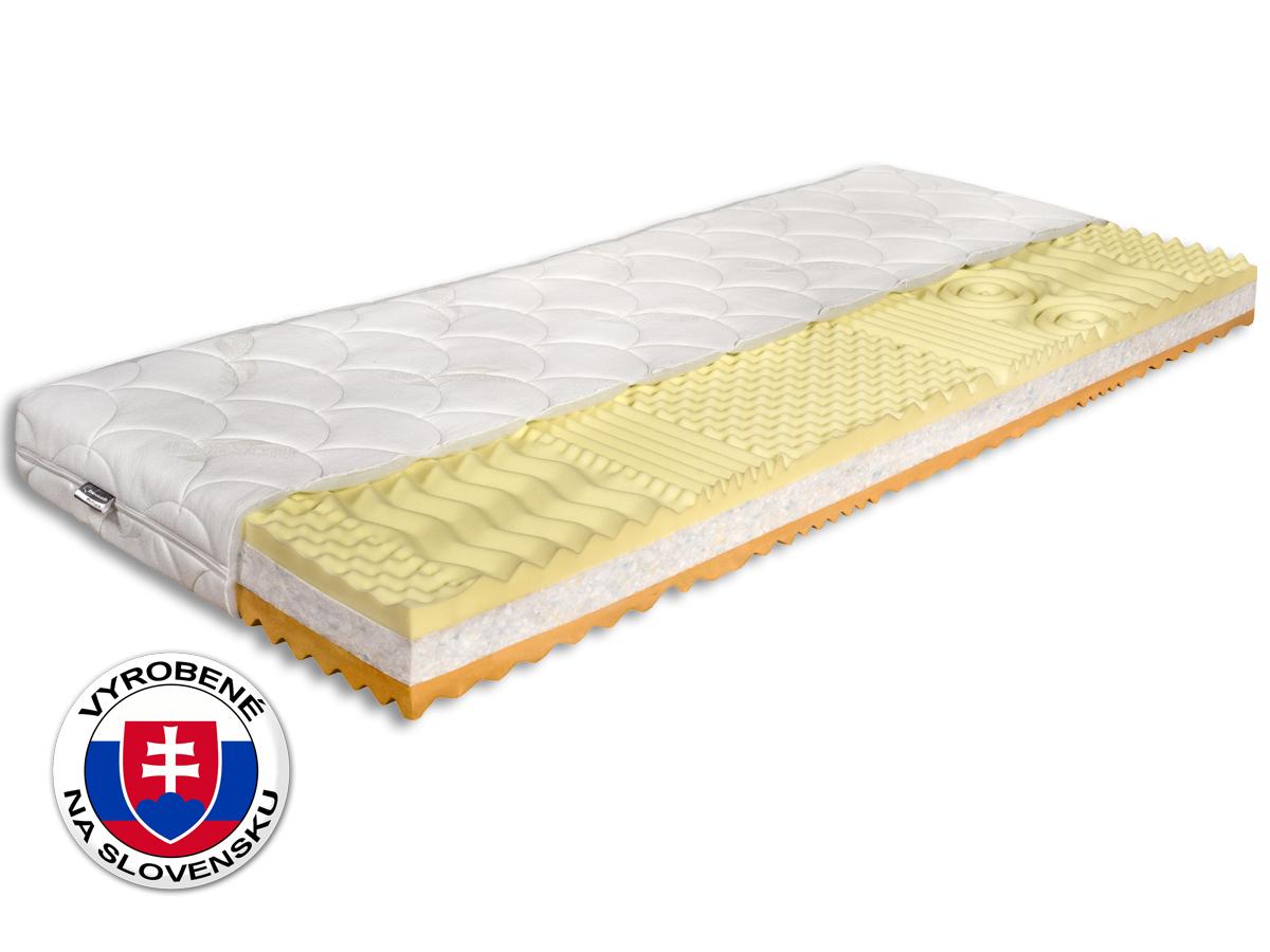 Penový matrac - Benab - Memory Premium - 200x80 cm (T3/T4)