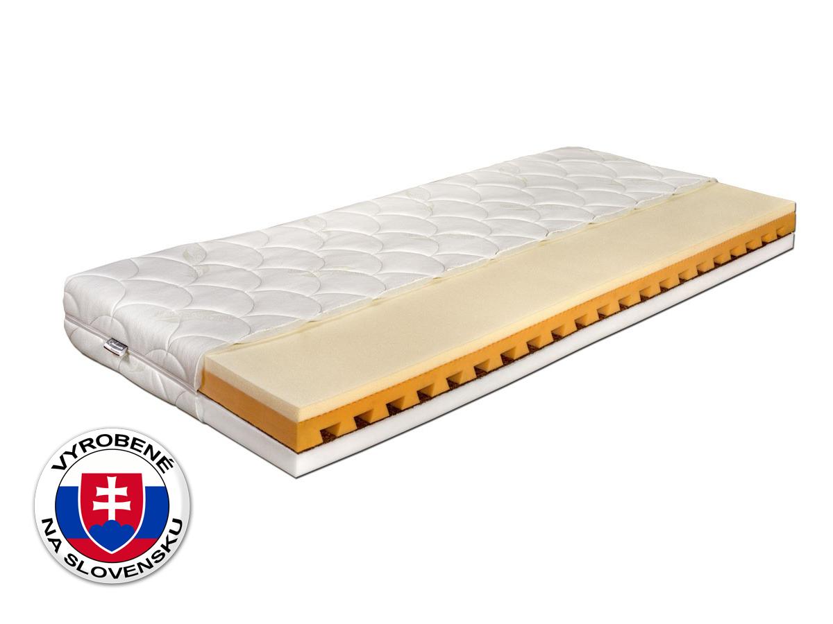 Penový matrac - Benab - Profil Lazy Foam - 200x80 cm (T2/T3)
