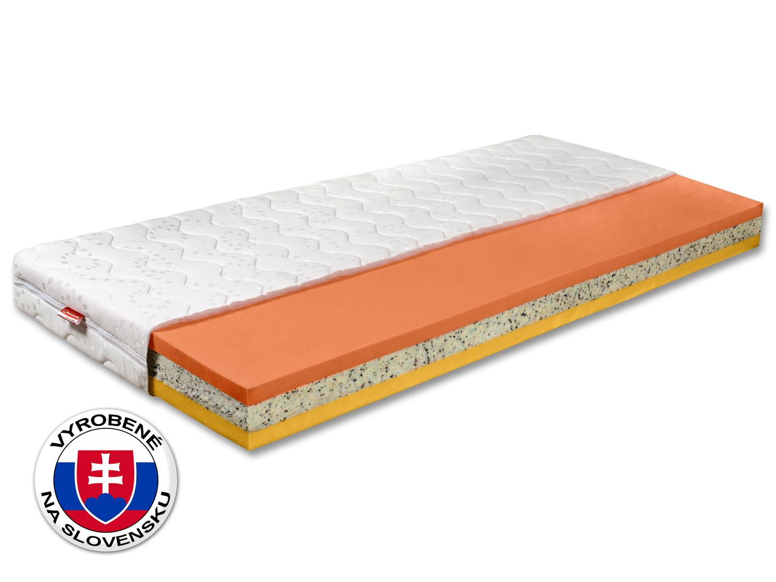 Penový matrac - Benab - Hard Plus - 200x80 cm (T3/T4)