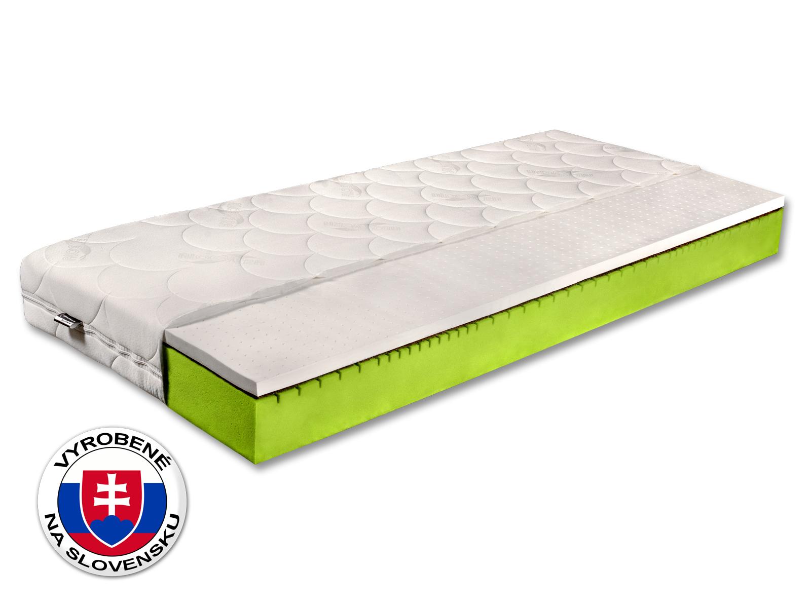 Penový matrac - Benab - Natural - Atypický rozmer (cena za 1 m2) (T3/T4)