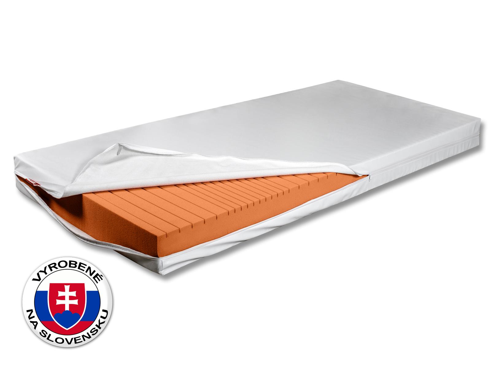 Penový matrac - Benab - Sanitized - Atypický rozmer (cena za 1 m2) (T3)