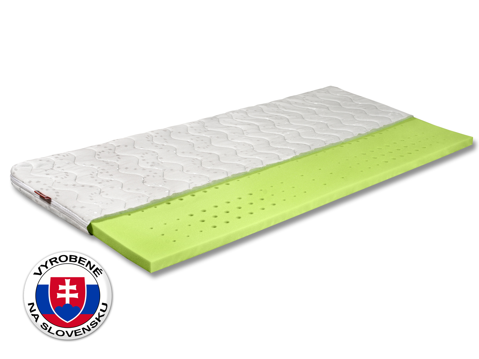 Penový matrac - Benab - Topper Soft - 200x140 cm (T3)