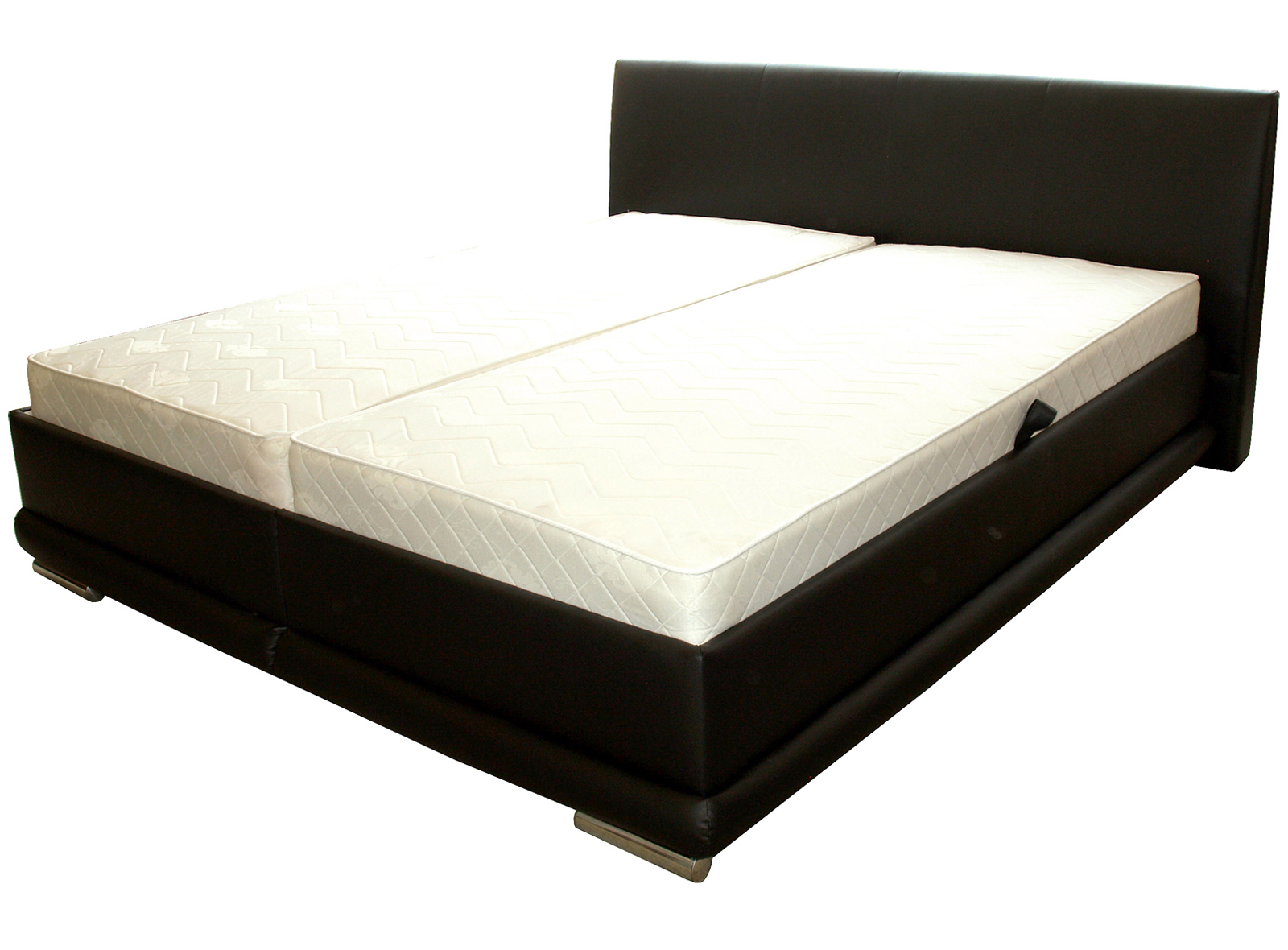 Manželská posteľ 180 cm - Benab - Marbella 2 (s roštami). Akcia -15%. Sme autorizovaný predajca Benab. Vlastná spoľahlivá doprava až k Vám domov.