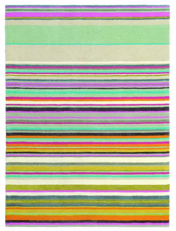 Ručne všívaný koberec - Brink and Campman - Xian fresh 76801