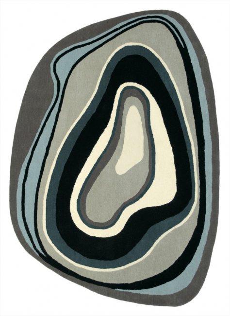 Ručne všívaný koberec - Brink and Campman - Xian slice 77304