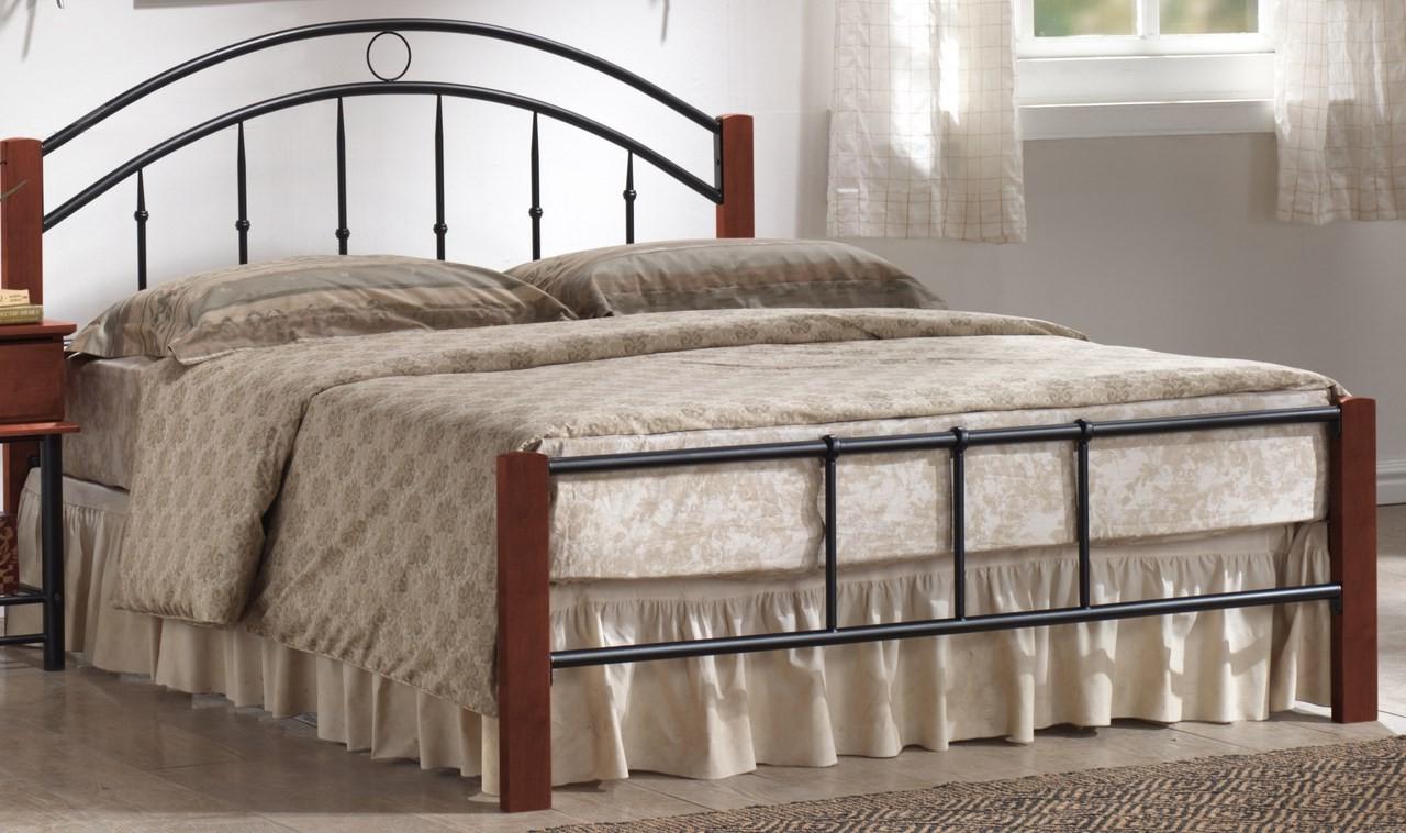Manželská posteľ 160 cm - Casarredo - Porto (s roštom) - MOB-4023. Sme autorizovaný predajca Casarredo. Vlastná spoľahlivá doprava až k Vám domov.