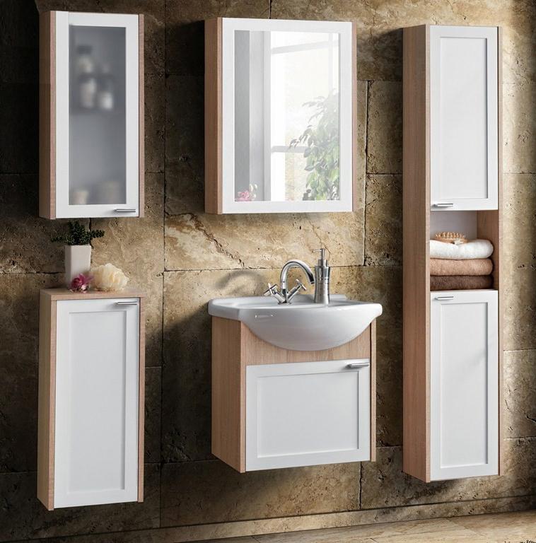 Kúpelňa - Casarredo - Istria - MOB-4093