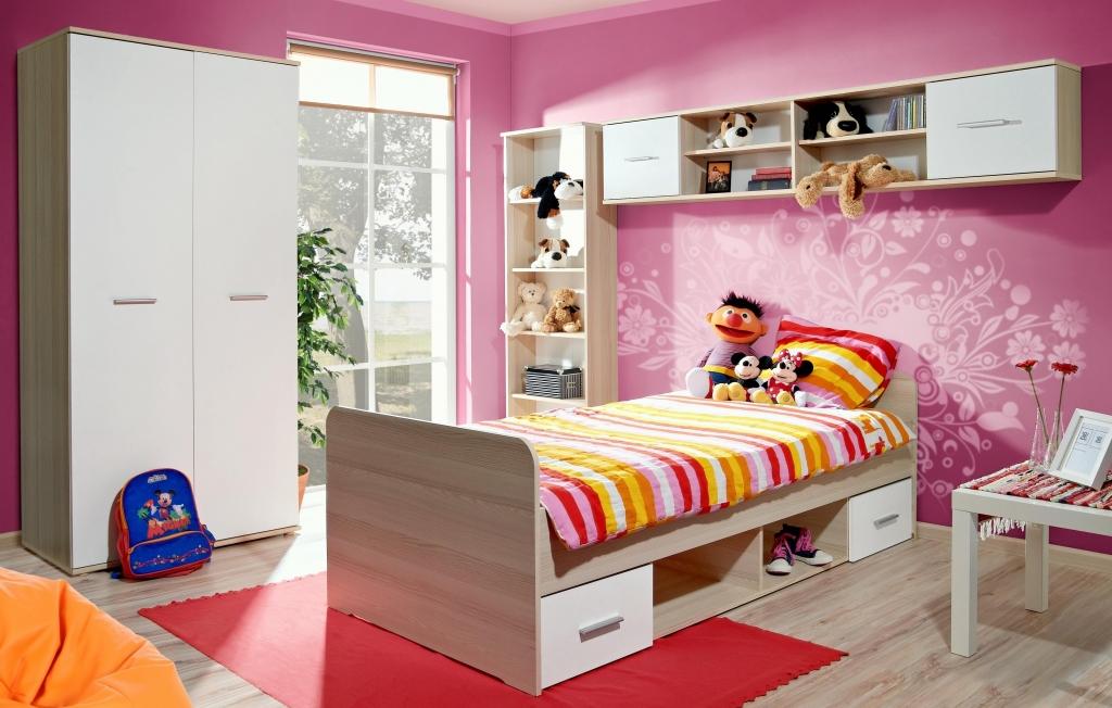 Detská izba - Casarredo - Domino I - CASA-4094
