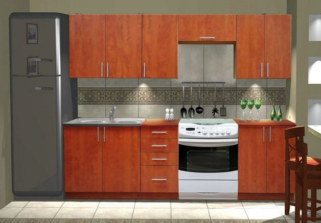 Kuchyňa - Casarredo - Nora 240 cm - Casa-029