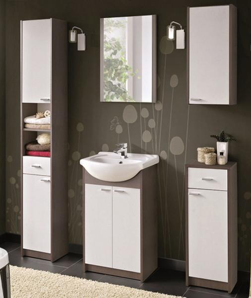 Kúpeľňa - Casarredo - SOPRANO - MOB-4092