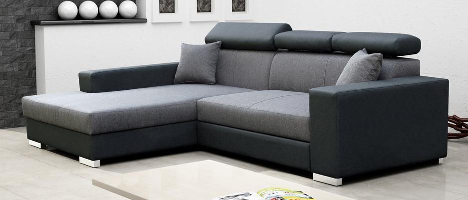 Rohová sedačka - Casarredo - MEXICO (L) - MOB-4228