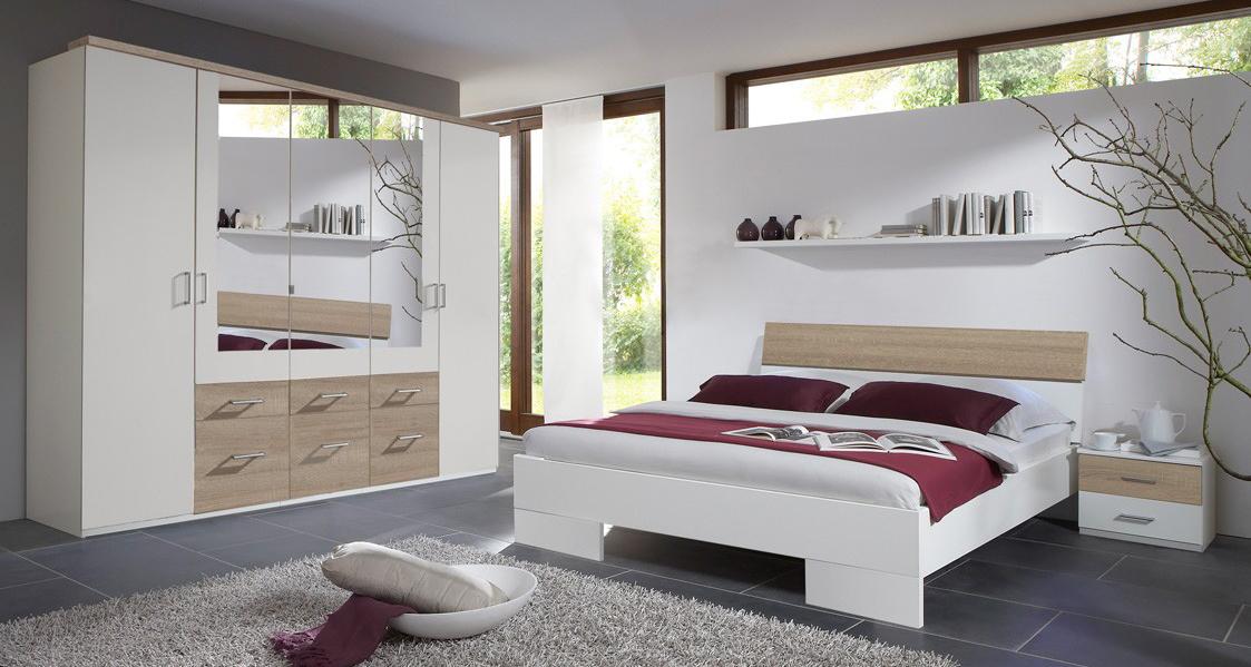 Spálňa - Casarredo - CLEO 126 - MOB-4232