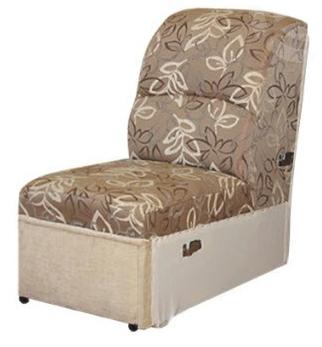 Sedák bez bokov - Casarredo - Liza I 55 - CASA-4039