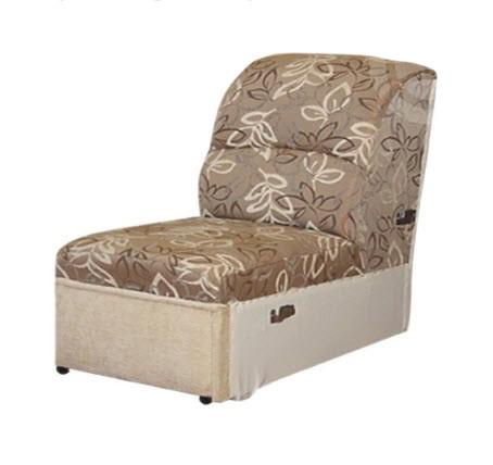Sedák bez bokov - Casarredo - Liza I 70 - CASA-4039